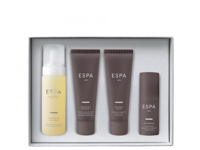 Espa Men's Skin Experience