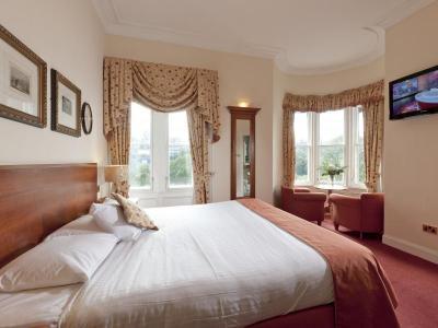 The Old Waverley Premium Room