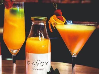 Take away Cocktail