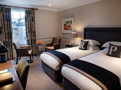 Ribston Twin Bedroom