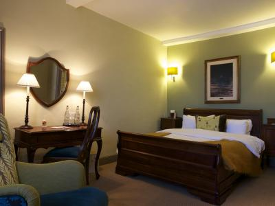 cotswold superior room