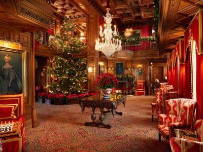 Ashford at Christmas