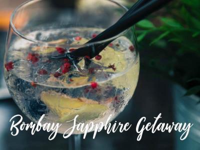 Bombay Sapphire Experience