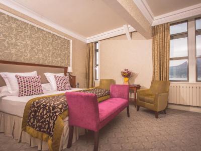 Slieve Donard Bedrooms