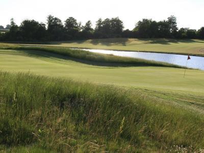 Luton Hoo Golf