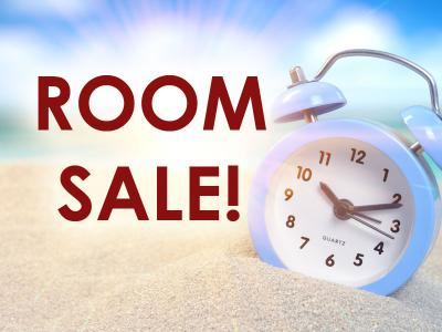 Room Sale