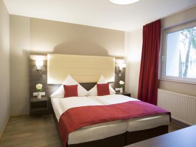 2 Room Apartment +