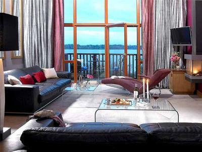 Suite Wineport