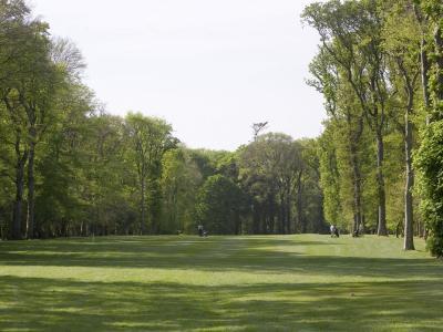 Gowran Park Golf