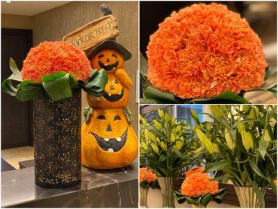 Grand Central Halloween