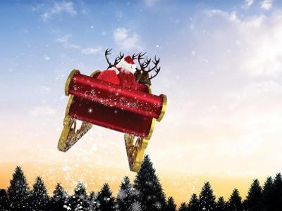 Christmas Voucher Sale