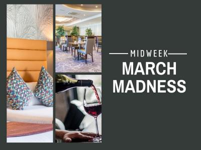Midweek March Madness