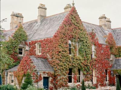 Lodge autumn