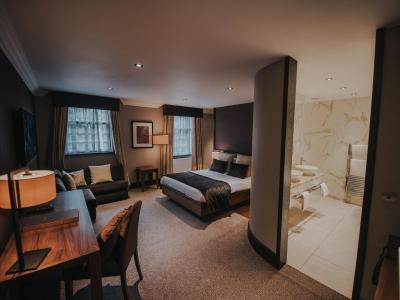 \A Suite