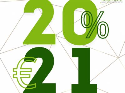 Summer 2021 20% off Early bird