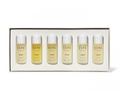 ESPA Bath Collection