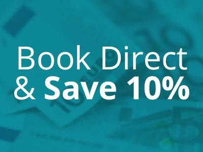 cgh book direct