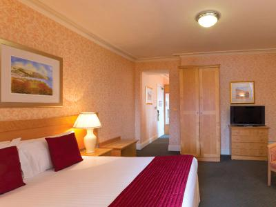 Imperial Hotel - Family Suite