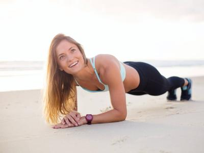 Wellness Olivia