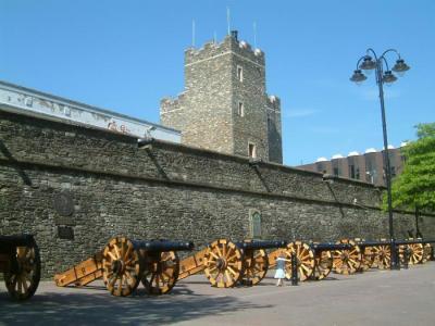 Historic Derry
