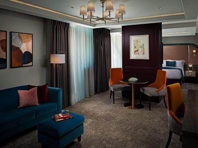 Junior Suite Savoy