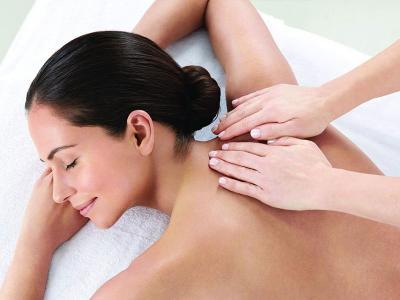 Spa Treatment - Elemis