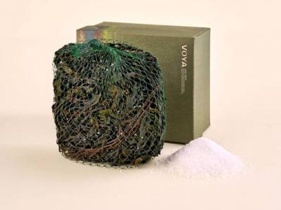 Voya Lazy Days Detoxifying Seaweed Bath