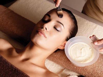 KO Spa Treatment