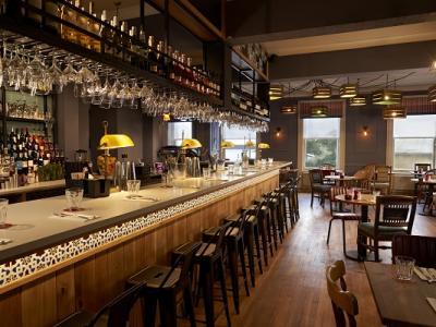 Bareca Bar
