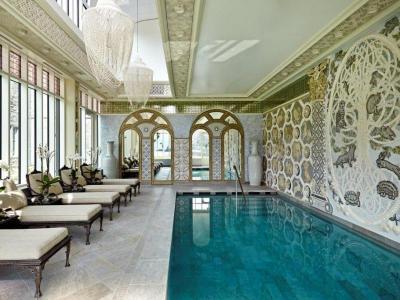 Ashford pool