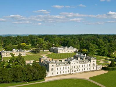 Woburn Abbey Package