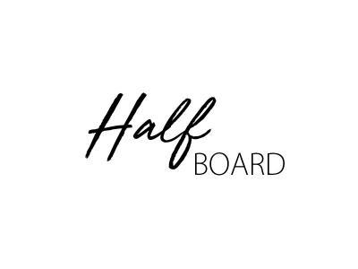HalfBoard