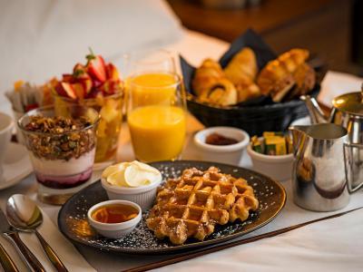Breakfast - Room Service