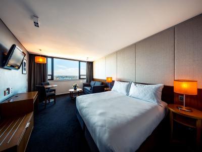 Bay Deluxe Room