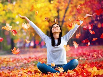 Autumn Offer