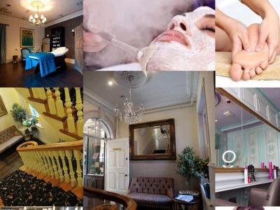 Shipquay Townhouse and Day Spa