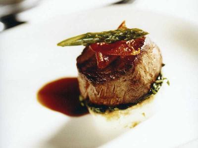 Fillet Steak 1