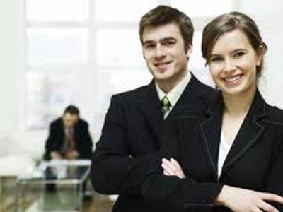 Corporate couple Nov 11