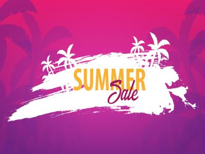 Summer Sale July