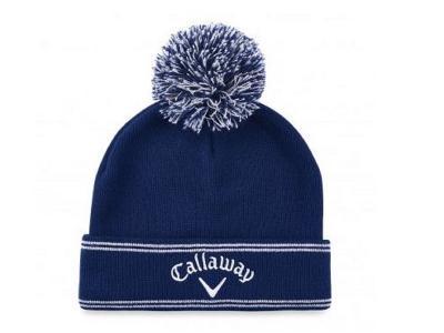 Callaway Blue Hat