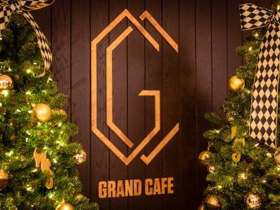 Grand Cafe X,mas