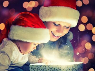 Santa Rate 3