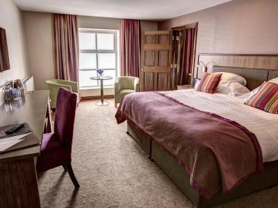 Ballygally Bedroom