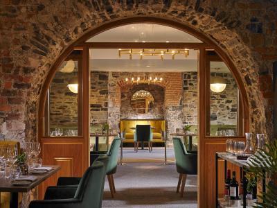 The Cedar Rooms Restaurant