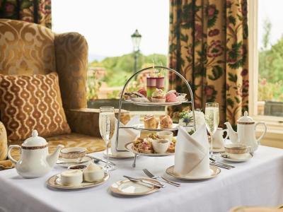Culloden Afternoon Tea