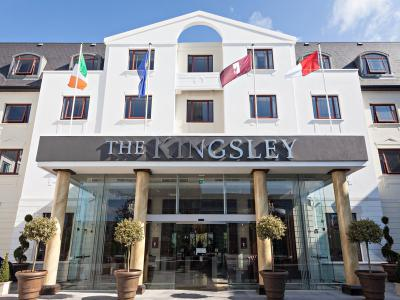 Exterior The Kingsley