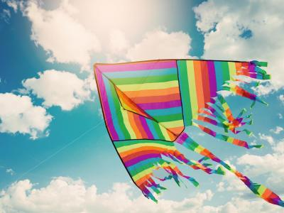 Summer Kite