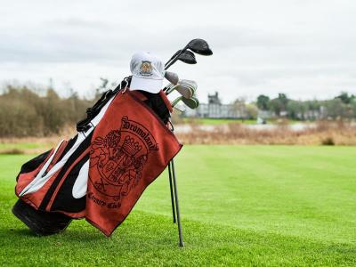 Golf Images 3
