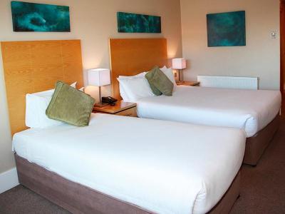 Green Isle Double Room 2