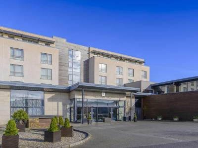 Exterior at Manor West Hotel Tralee